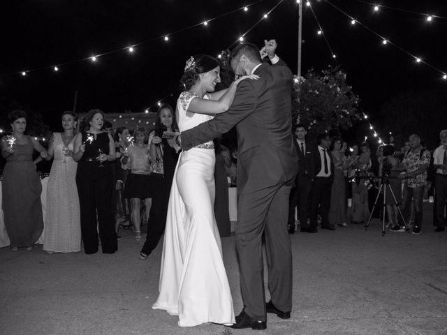 La boda de Alberto y Virginia en Ayamonte, Huelva 63