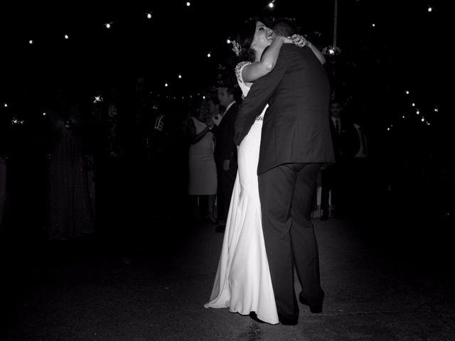 La boda de Alberto y Virginia en Ayamonte, Huelva 64