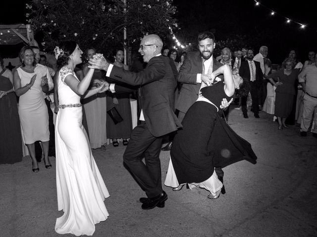 La boda de Alberto y Virginia en Ayamonte, Huelva 65