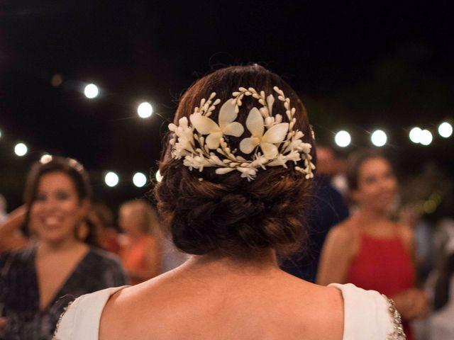 La boda de Alberto y Virginia en Ayamonte, Huelva 66