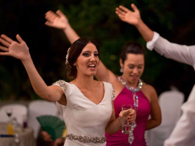 La boda de Alberto y Virginia en Ayamonte, Huelva 69