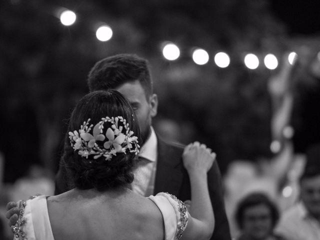 La boda de Alberto y Virginia en Ayamonte, Huelva 70