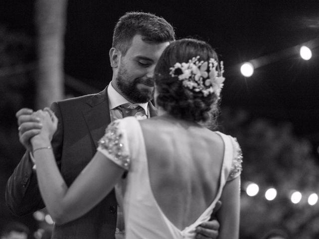 La boda de Alberto y Virginia en Ayamonte, Huelva 71