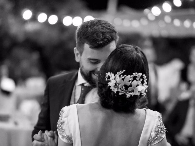 La boda de Alberto y Virginia en Ayamonte, Huelva 73