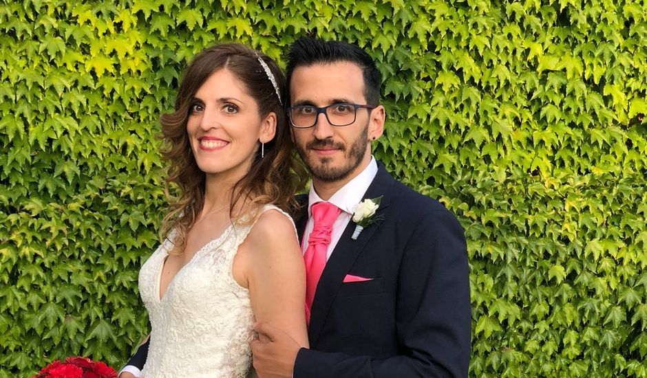 La boda de David y Cris en Griñon, Madrid