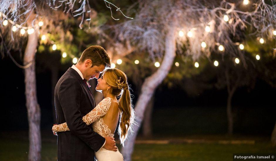 La boda de Miguel y Yolanda en El Gordo, Cáceres