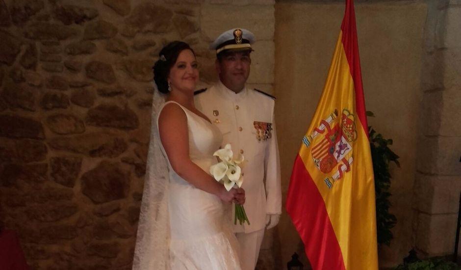 La boda de Francisco Javier y Teresa en Vejer De La Frontera, Cádiz