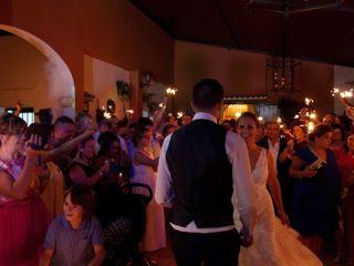 La boda de Tamara y Francisco Manuel 2