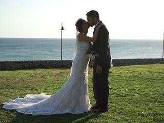 La boda de Tamara y Francisco Manuel