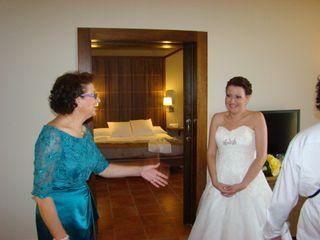 La boda de Mari Carmen y Alberto 1