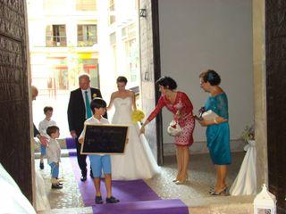 La boda de Mari Carmen y Alberto 2