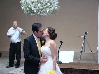 La boda de Mari Carmen y Alberto