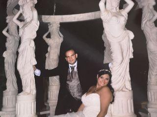 La boda de Yolanda y Daniel  1