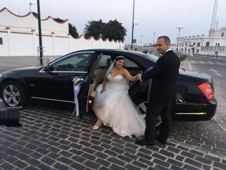 La boda de Yolanda y Daniel  2