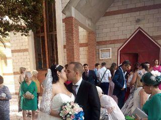 La boda de Yolanda y Daniel  3
