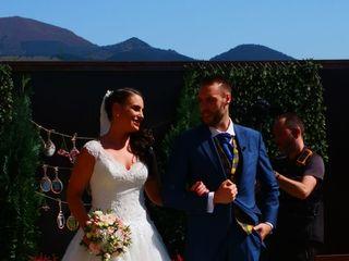 La boda de Manu y Agurtzane 2