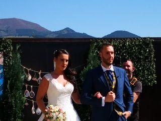 La boda de Manu y Agurtzane 3