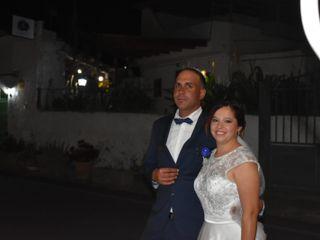 La boda de FLORA y RUYMAN 2