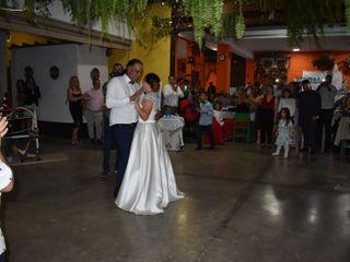La boda de FLORA y RUYMAN 3