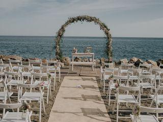 La boda de Javier  y Ela 1