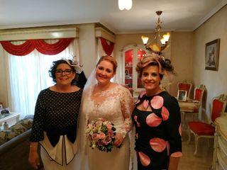 La boda de Rosa y José  2