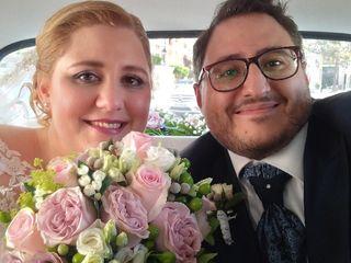 La boda de Rosa y José  3