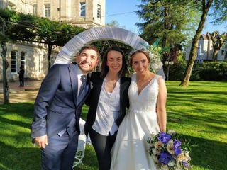 La boda de Juan  y Jessi  3