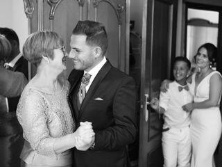 La boda de Montse y Álvaro 1