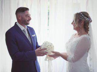 La boda de Montse y Álvaro 2