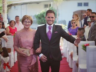 La boda de Montse y Álvaro 3