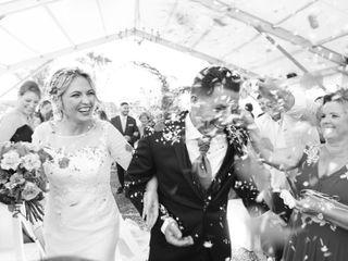 La boda de Montse y Álvaro