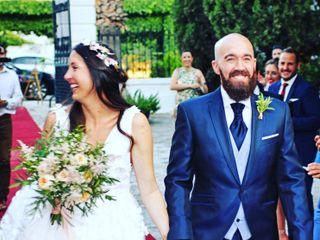 La boda de Jenifer y Gabriel