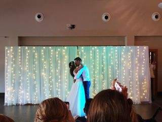 La boda de Paula y Toni 1