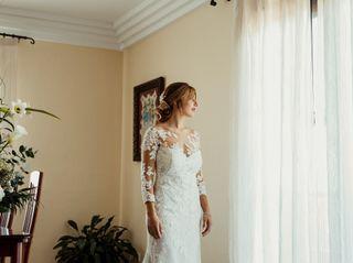 La boda de Alvaro y Paula 1