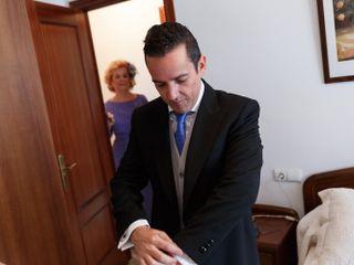 La boda de Rocío y Manolo 1