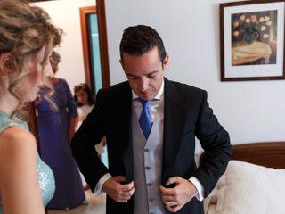La boda de Rocío y Manolo 2