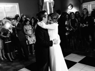 La boda de Rocío y Manolo 3