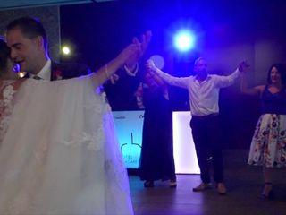 La boda de Noelia y Juan Luis 3