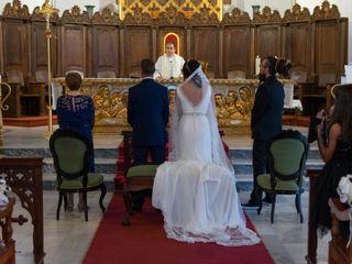 La boda de Marina y Luis 1