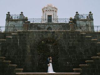 La boda de Mariel y Juan Marcos 2