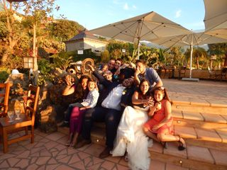 La boda de Mariel y Juan Marcos 3