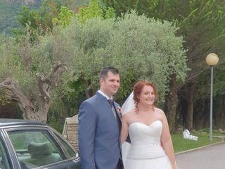 La boda de Ely y Albert