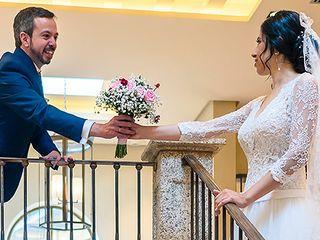 La boda de Silavana y Fernando 1
