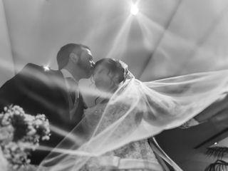 La boda de Silavana y Fernando