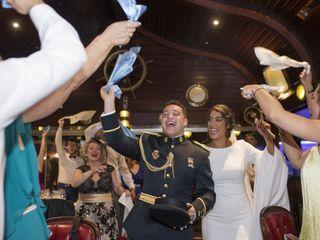 La boda de Tamara y Raúl 2