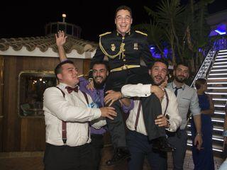 La boda de Tamara y Raúl 3