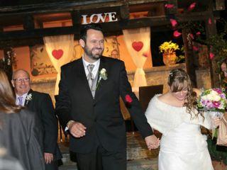La boda de Silvia  y Ruben
