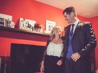 La boda de Susanna y Manel  1