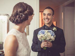 La boda de Susanna y Manel  3