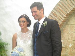 La boda de Susanna y Manel